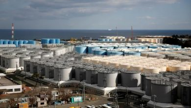 Photo of اليابان تخطط لبناء نفق بحري لتصريف مياه محطة فوكوشيما النووية