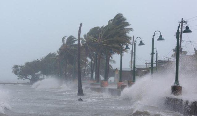 إعصار نيكولاس