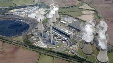 Photo of بريطانيا تتعهد بالاستغناء عن الوقود الأحفوري في توليد الكهرباء