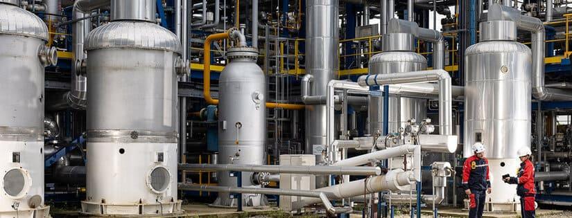 إضراب - إنتاج الهيدروجين
