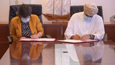 Photo of سلطنة عمان تتعاون مع بلجيكا في إنتاج الهيدروجين وتصديره