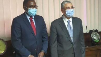 Photo of مسؤول أممي يستعرض تجربة مصر في خفض الانبعاثات