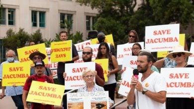 Photo of كاليفورنيا.. مواطنون يرفعون دعوى قضائية لوقف مشروع للطاقة الشمسية