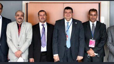 Photo of آفاق جديدة للتعاون بين مصر والإمارات في الطاقة النووية تنطلق من فيينا