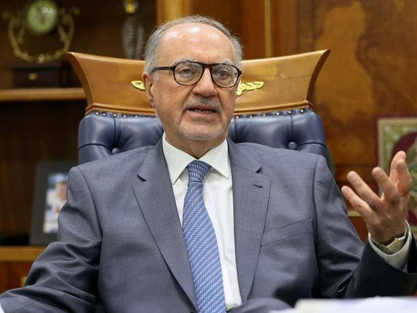 أوبك+ - منتجي النفط - العراق -علاوي
