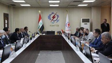 Photo of العراق يبحث مع مصدر الإماراتية تفاصيل مشروعات الطاقة الشمسية