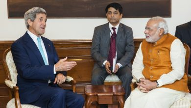 Photo of أميركا تعرض دعم الطاقة المتجددة في الهند ماليًا وتكنولوجيًا
