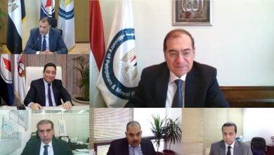 Photo of مصر.. تطوير ميناء الحمراء لزيادة سعة تخزين النفط
