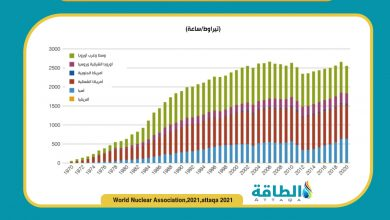 Photo of كورونا يتسبب في تراجع توليد الكهرباء من الطاقة النووية خلال 2020