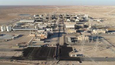Photo of نفط عُمان تبدأ تشغيل ثاني أكبر مشروع في تاريخ الشركة