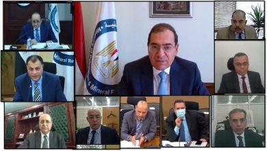 Photo of مصر.. طرح 9 مناطق جديدة للبحث عن الغاز في البحر المتوسط