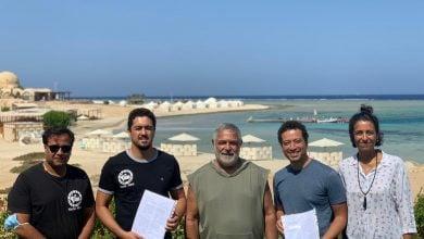 Photo of تحلية المياه بالطاقة الشمسية.. تأسيس شركة مصرية جديدة