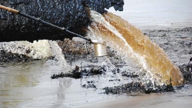 Photo of مفاجأة بشأن استخدام مياه حقول النفط في ري المحاصيل