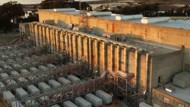 Photo of توقف العمل بأكبر منشأة لتخزين الكهرباء في العالم