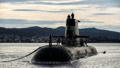 Photo of صفقة الغواصات النووية تثير حالة من الجدل داخل أستراليا