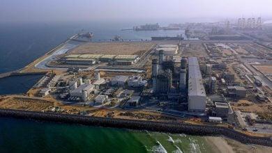 Photo of الإمارات.. بدء التشغيل التجريبي للتوربين الغازي بمحطة الحمرية في الشارقة