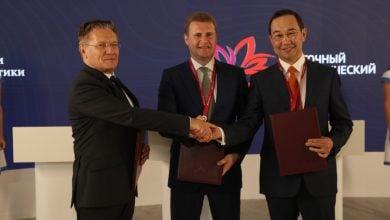 Photo of روساتوم توقع اتفاقًا لمشروع كهرباء باستخدام الطاقة النووية