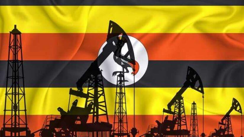 النفط والغاز في أوغندا