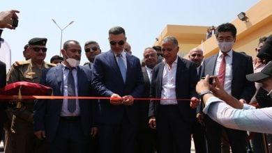 Photo of تدشين 4 محطات محولات كهرباء في العراق