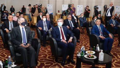 Photo of العراق يطلق مشروعًا عملاقًا لاستثمار الغاز
