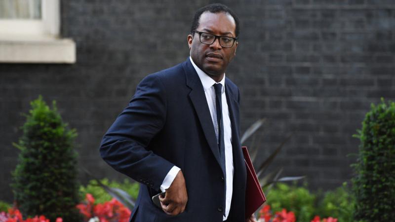 وزير الأعمال البريطاني يتحدث عن أسعار الغاز والكهرباء