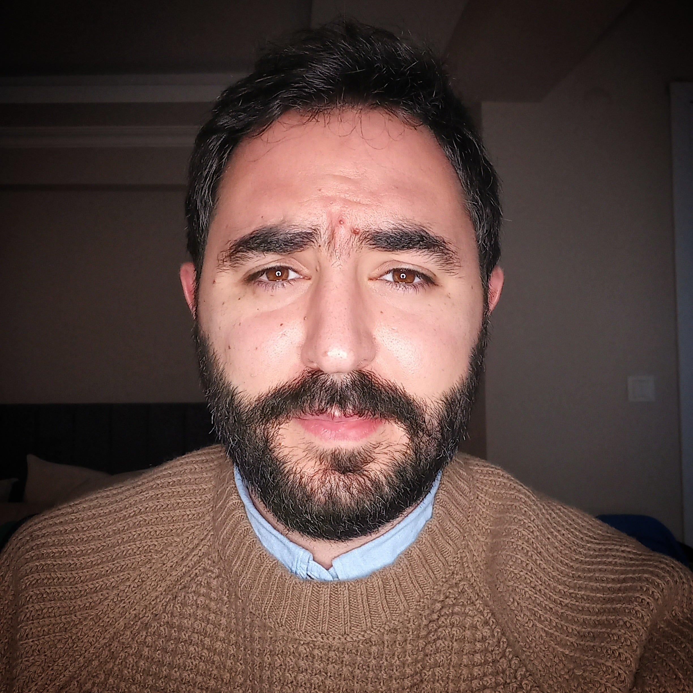 الباحث في شركة كليبر داتا لأبحاث السوق، بشار الحلبي