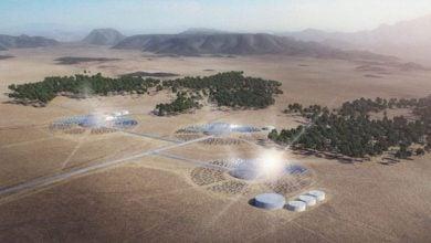 Photo of القبة الشمسية.. تقنية جديدة لتحلية المياه بأبسط التكاليف