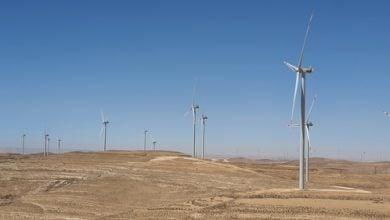 Photo of الأردن يدشن مشروعًا جديدًا لطاقة الرياح بقدرة 51.7 ميغاواط