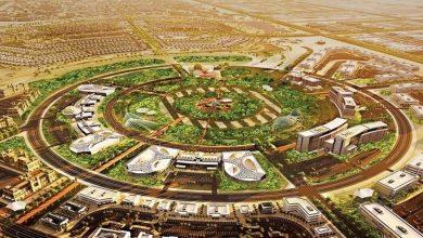 Photo of سبارك السعودية توقع اتفاقية لإدارة وتشغيل الميناء الجاف والمنطقة اللوجستية