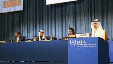 Photo of عاجل.. وزير الطاقة السعودي يتحدث عن مشروع الطاقة الذرية للمملكة