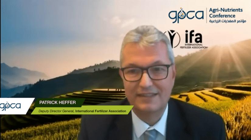 مؤتمر جيبكا للمغذيات الزراعية