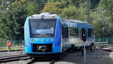 Photo of فرنسا تخطط لاختبار 14 قطار هيدروجين خلال عامين (فيديو)