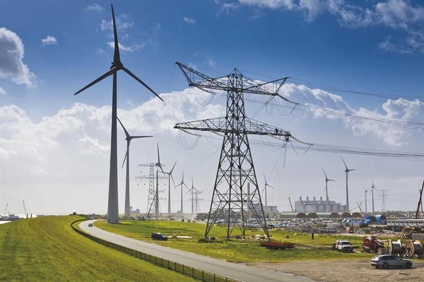 المفوضية الأوروبية - الاتحاد الأوروبي - الطاقة