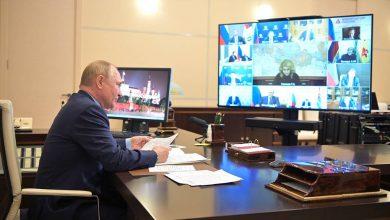 """Photo of بوتين: ارتفاع أسعار الطاقة """"مُصطنع"""" لكنه سيؤثر على غازبروم"""