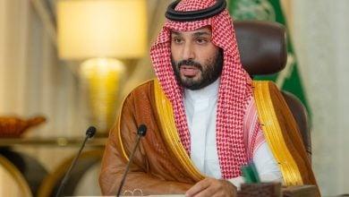 Photo of ولي العهد السعودي يُطلق منتدى مبادرة السعودية الخضراء ويعلن حزمة مبادرات بيئية جديدة