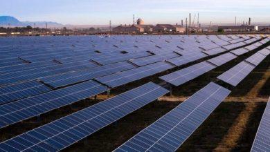 Photo of لايت سورس بي بي تشغل مصنع صلب بالطاقة الشمسية في كولورادو