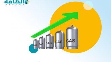 Photo of أميركا.. توقعات بارتفاع أسعار الغاز الطبيعي 15% العام المقبل