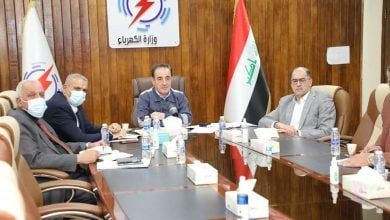 Photo of العراق يكشف تطورات مشروع الربط الكهربائي مع الخليج