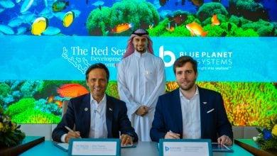 Photo of السعودية تطلق مشروعًا رائدًا لتحقيق التنمية المستدامة بأحدث تقنيات الاستزراع السمكي