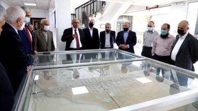Photo of الأردن.. 2.6 مليار دولار تكلفة التوسعة الجديدة لمصفاة النفط