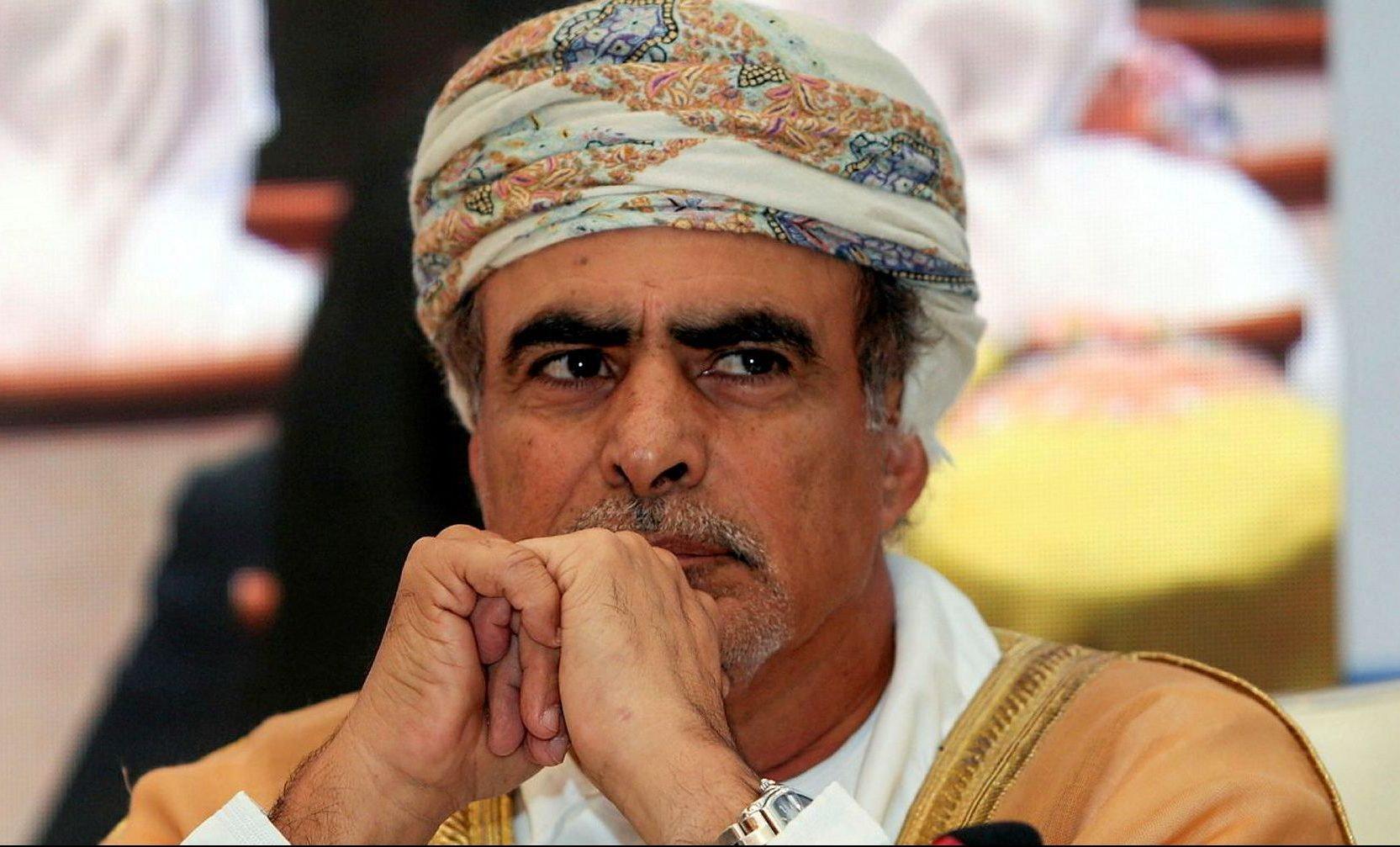 وزير-الطاقة-العماني-إعصار-شاهين