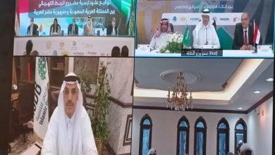 Photo of وزير الطاقة السعودي: الربط الكهربائي مع مصر بداية لمشروعات مماثلة عربيًا وأوروبيًا