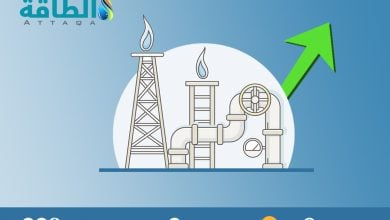 Photo of قرار عاجل من الجزائر بشأن تصدير الغاز في ظل أزمة ارتفاع الأسعار