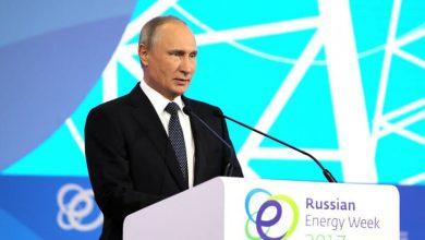 Photo of بوتين يتوقع وصول أسعار النفط إلى 100 دولار.. ويتحدث عن مستقبل أوبك+