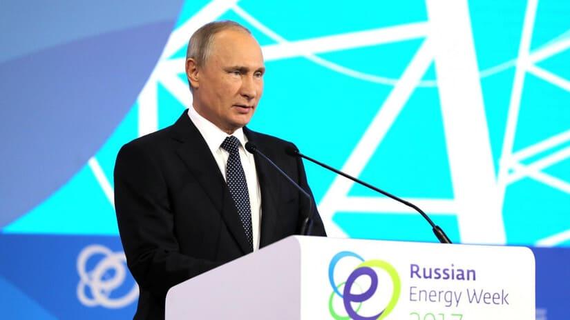 بوتين و أوبك+