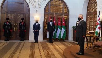 Photo of وزيران جديدان للطاقة في الأردن وتونس
