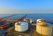 Photo of 4 عقود لتصدير الغاز الطبيعي المُسال الأميركي إلى الصين