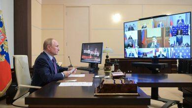 Photo of كوب 26.. بوتين يوجه ضربة قاصمة لمؤتمر المناخ