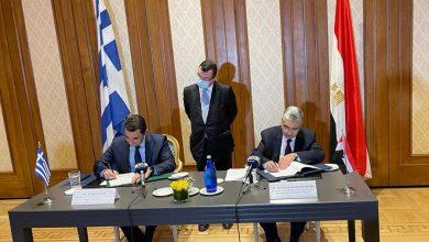 Photo of مصر تعلن خطوة جديدة لإمداد أوروبا بالكهرباء