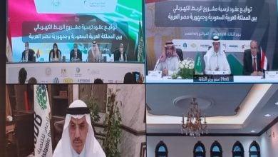 Photo of أوراسكوم تكشف تفاصيل جديدة في مشروع الربط الكهربائي بين مصر والسعودية